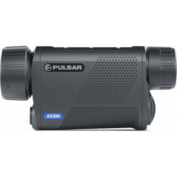 Pulsar Axion XQ38 thermal camera