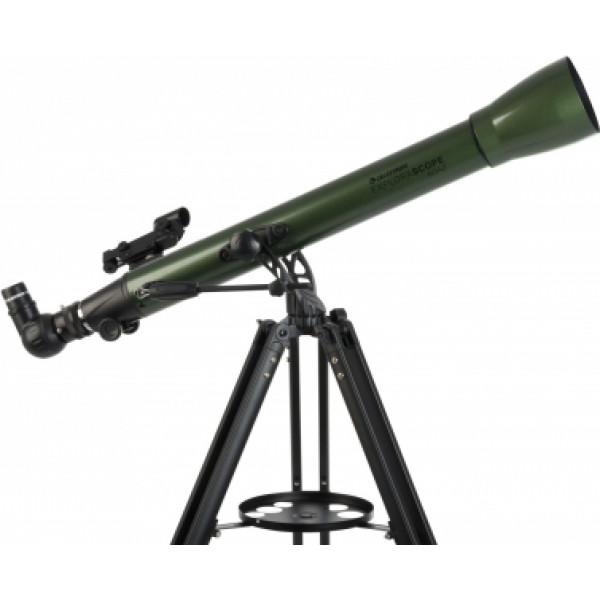 Celestron ExploraScope 60AZ telescope