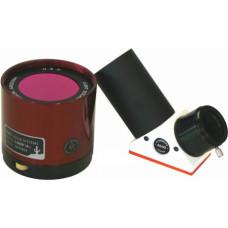 Lunt LS60FHA/B600D2 H-ALPHA saules filtrs