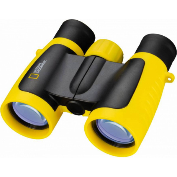 National Geographic 3x30 binoculars