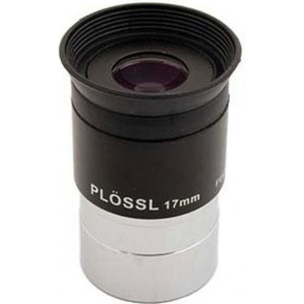 TS Optics Plössl  17mm (1.25
