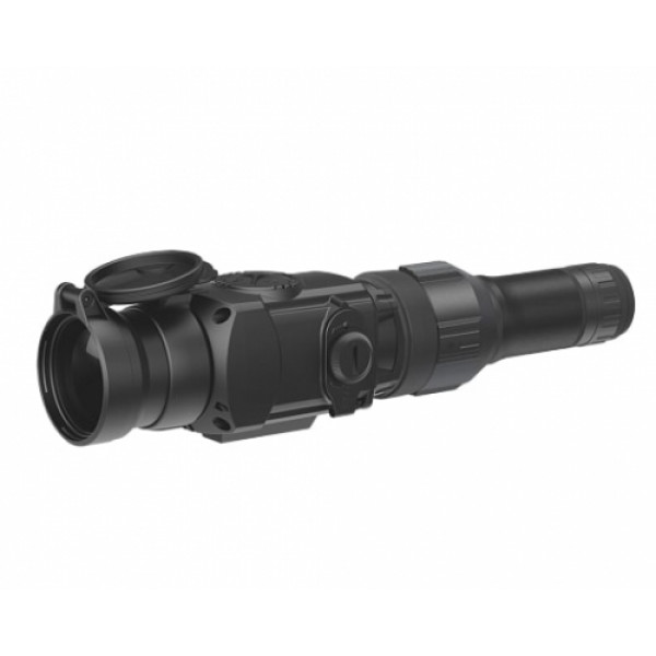 Pulsar Core FXQ35 thermal imaging scope with monocular