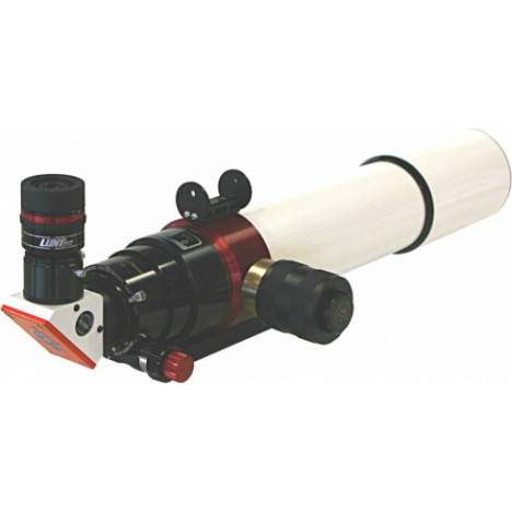 Lunt LS80THA/B1200FTPT H-ALPHA saules teleskops
