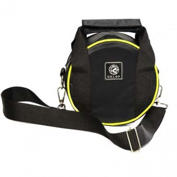 OKLOP padded bag for 2x5kg counterweights