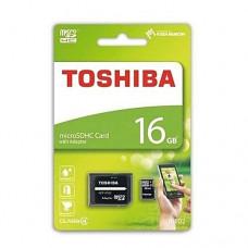 Toshiba 16GB atmiņas karte