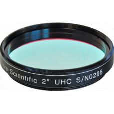 """Explore Scientific 2"""" UHC filtrs"""