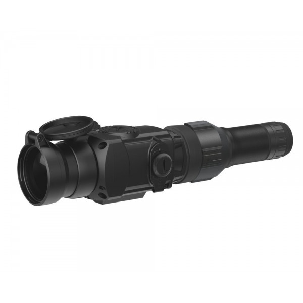 Pulsar Core FXQ35 BW thermal imaging scope with monocular