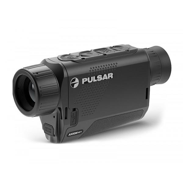 Pulsar Axion Key XM30 thermal camera