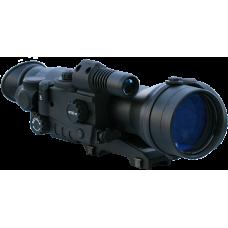Yukon Sentinel 3x60L riflescope