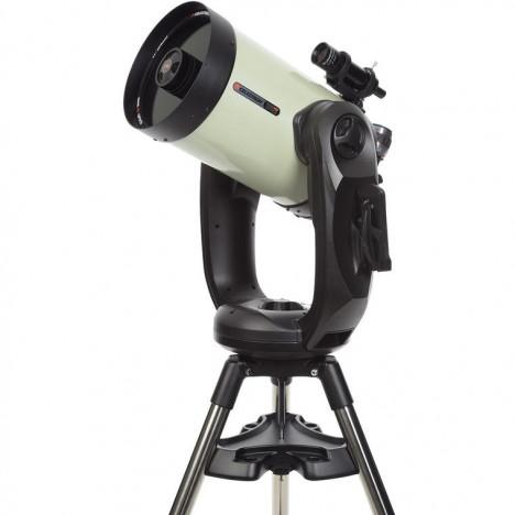 Celestron CPC Deluxe 1100 HD teleskops