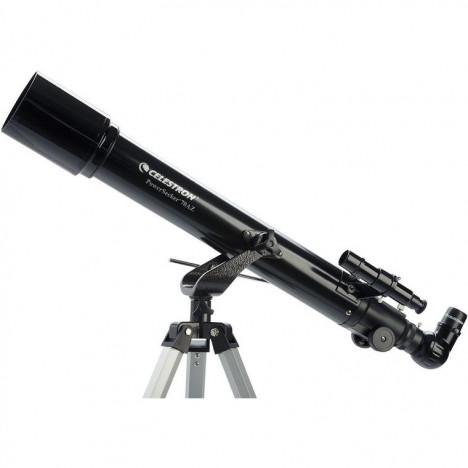 Celestron PowerSeeker 70AZ teleskops